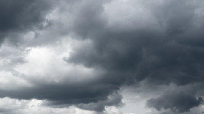 WASPADA Hujan Lebat hingga Angin Kencang Landa Jambi, NTB, Kalbar, Jabar Hari Ini Rabu 23 Juni 2021