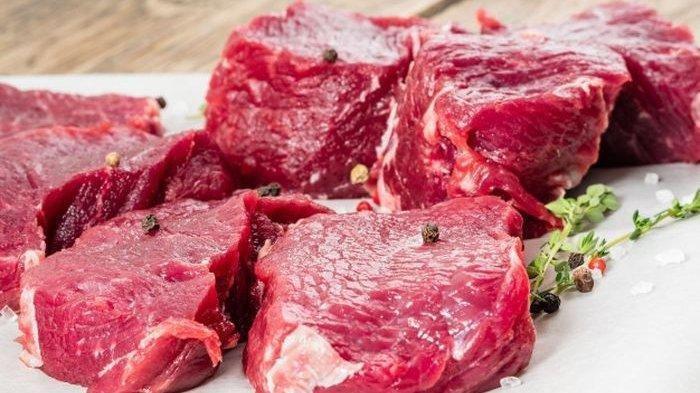 Cara Mudah Membuat Daging Kambing Empuk