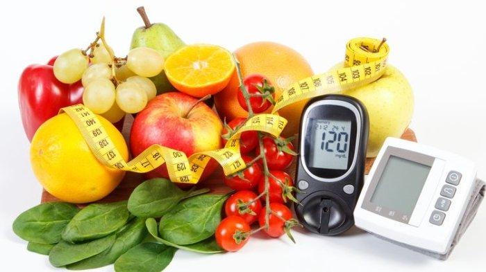 Menu Makanan untuk Penderita Darah Tinggi ! Coba Konsumsi Menu Diet DASH Hipertensi