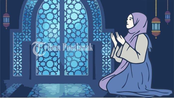 Tulisan Doa Qunut Arab dan Artinya, Apa Hukum Shalat Subuh Lupa Baca Doa Qunut?