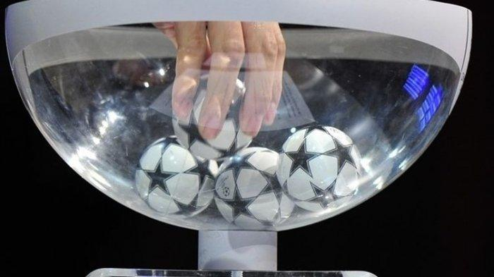 Hasil Liga Champion Tadi Malam dan Prediksi Hasil Drawing Babak Perempat Final Liga Champions