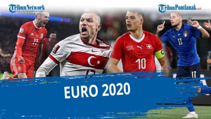Jadwal Opening Ceremony Euro 2020 Mulai Jam Berapa? Pembukaan Piala Eropa di Stadion Olimpico
