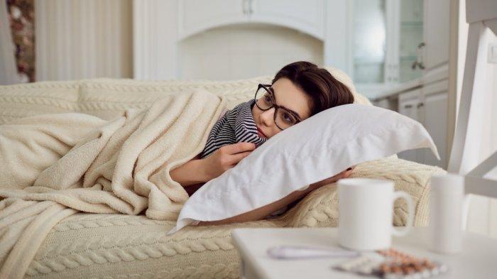 Wajib Tahu, Ini 9 Cara Perawatan Diri yang Bisa Dilakukan Ketika Terserang Flu