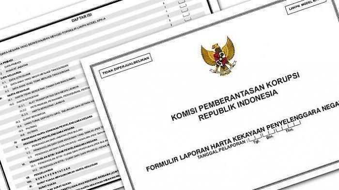 Presiden Jokowi Teken Aturan Baru untuk PNS: Wajib Laporkan Harta Kekayaan