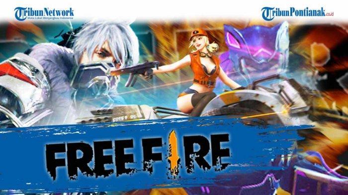 Update Kode Redeem FF Terbaru Klaim Kode Redeem Free Fire ...
