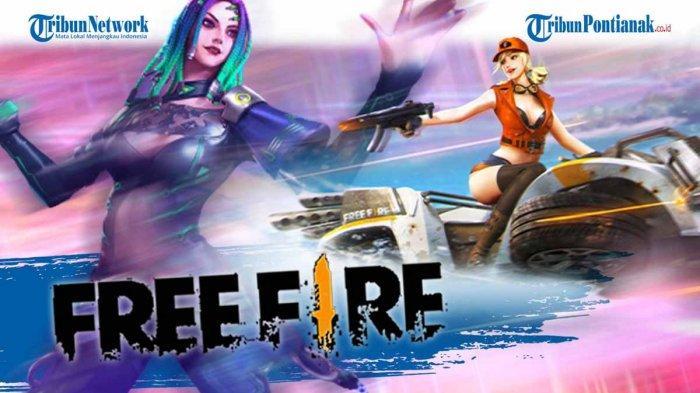 Download Free Fire Advance Server Begini Cara Masuk Ke Advance Server Free Fire Ob24 Tribun Pontianak