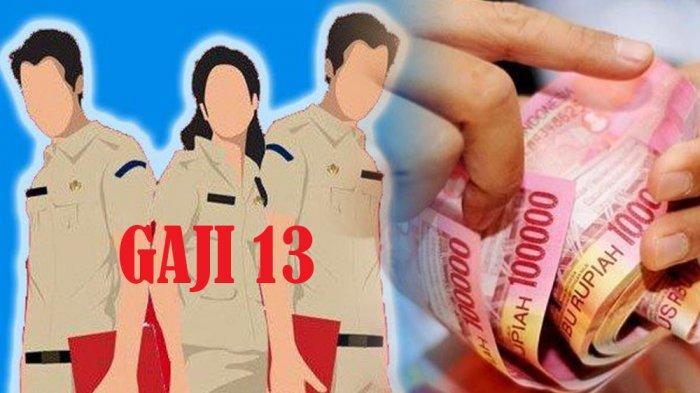 KABAR Terbaru Gaji 13PNS TNI Polri & Pensiunan, Asal Usul Aturan Hingga Nasib Pencairan Tahun 2020