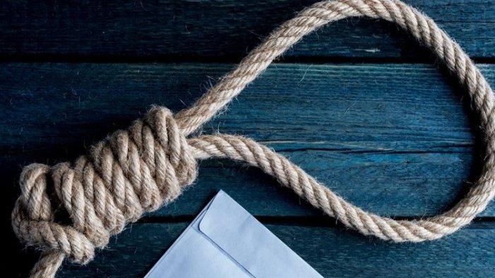 Seorang Pemuda di Tempunak Sintang Diduga Nekat Akhiri Hidup dengan Gantung Diri