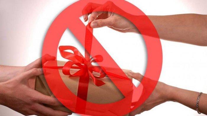 KPK Banyak Terima Laporan Gratifikasi Jelang Lebaran, Ada 1 Ton Gula Pasir & 1.000 Dollar Singapura