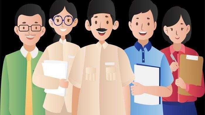 Syarat Guru Penggerak Angkatan 5 2021! Sudah Buka di Link Pendaftaran Guru Penggerak 2021 Angkatan 5