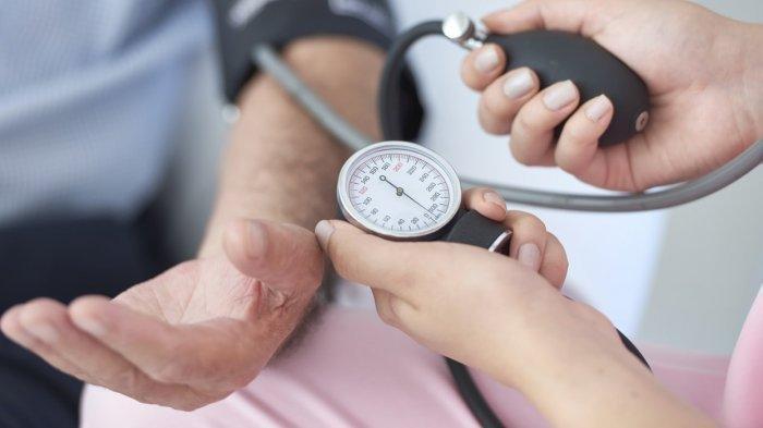 Gejala Hipertensi , Faktor Hipertensi dan Penyebab Hipertensi