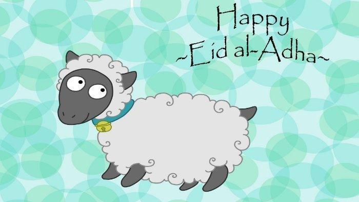 CARA Membuat Link Twibbon Selamat Hari Raya Idul Adha 2021