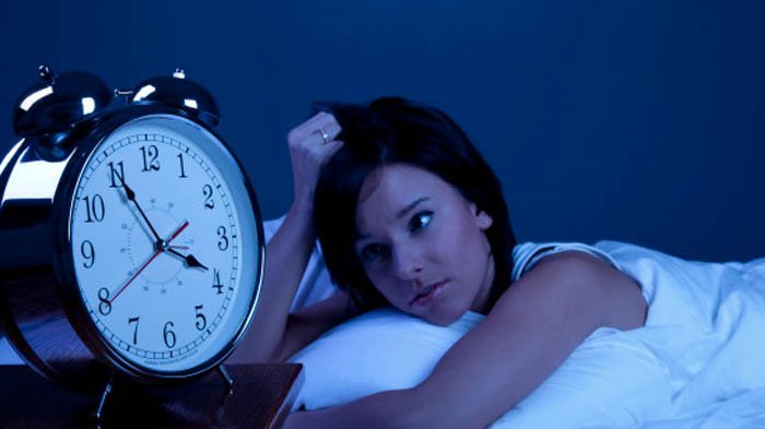 Tips Mengatasi Insomnia Ketika Sulit Mau Tidur Malam Hari ! Lakukan Cara Atasi Insomnia Berikut Ini