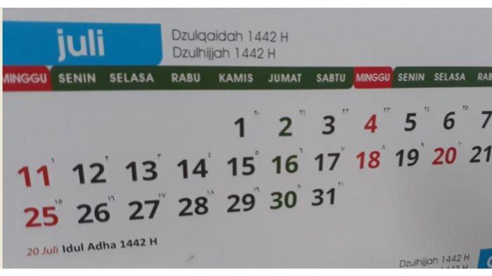 Kapan Puasa Ayyamul Bidh di Bulan Juli 2021? Bolehkah Puasa Ayyamul Bidh pada Tanggal 14 15 16?