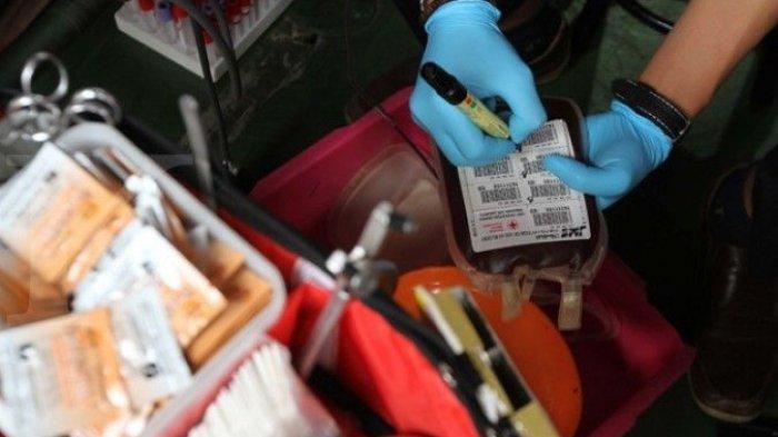 Daftar Golongan Darah Manusia ! Ada 2 Sistem Menentukan Golongan Darah, Sistem ABO dan Sistem Rhesus