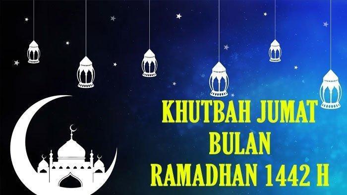 Khutbah Jumat Akhir Ramadhan 2021 : Mempersiapkan Bekal Sebelum Kematian