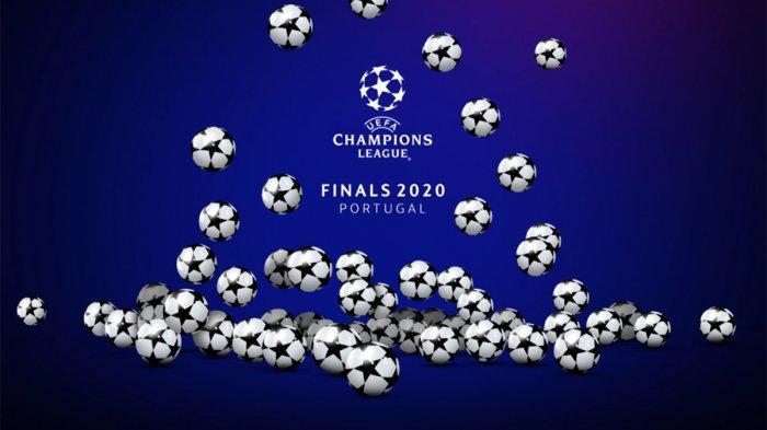 Jadwal Live Streaming Liga Champions Leg 2 dan Jadwal Siaran Langsung Liga Europa Pekan Ini