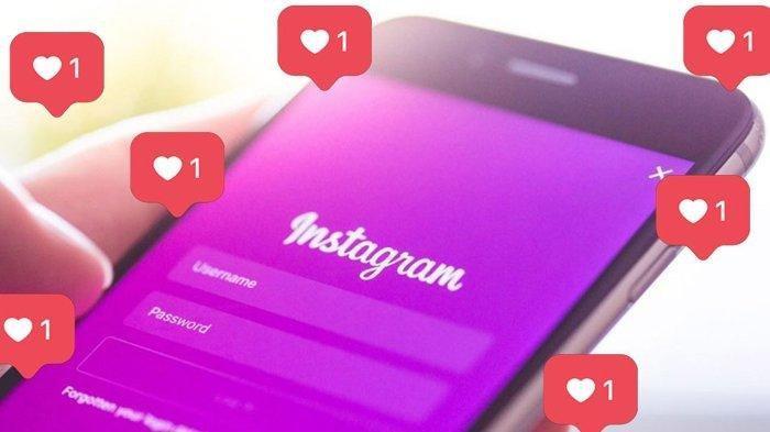 Cara Sembunyikan Jumlah Like Instagram dan Facebook, Tak Perlu Aplikasi Tambahan