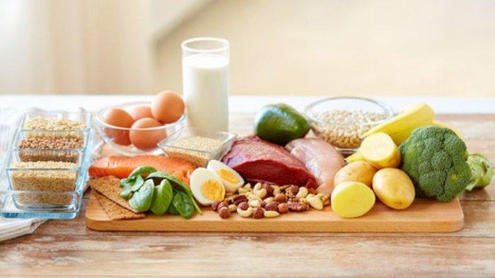 Ini 7 Makanan yang Mengandung Kolagen Alami Sebagai Anti Penuaan Kulit