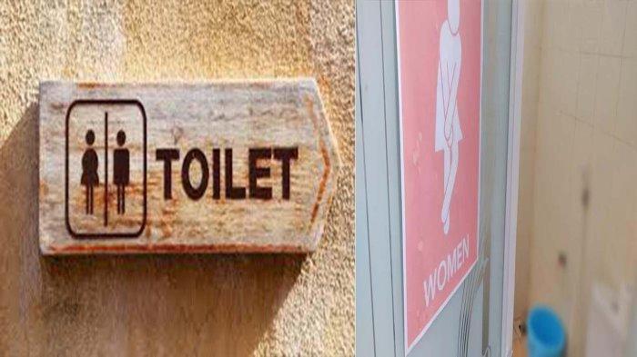 Doa Masuk Toilet dan Keluar Toilet Arab Latin dan Artinya, Supaya Lengkap Ikuti Adab ke Toilet