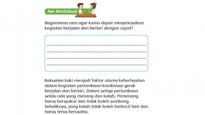Kunci Jawaban Tema 1 Kelas 3 Halaman 10 11 12 13 14 15 16 17 18 19 20 21 Buku Tematik Makhluk Hidup
