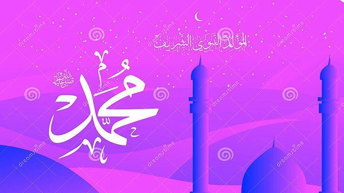 Kapan Libur Maulid Nabi? Berikut Keutamaan Memperingati Maulid Nabi Muhammad SAW