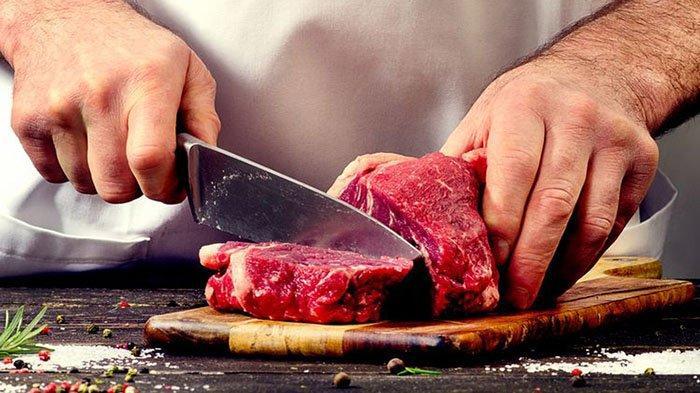 Bedanya Daging Sapi dan Kambing Apa Saja ? Ada 4 Tips Membedakan Daging Sapi dan Kambing
