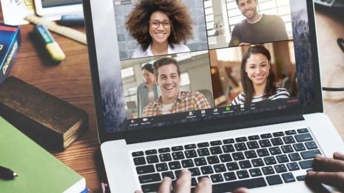 Tips Menggunakan Zoom Meeting untuk Belajar dari Rumah atau Kerja dari Rumah / Work From Home