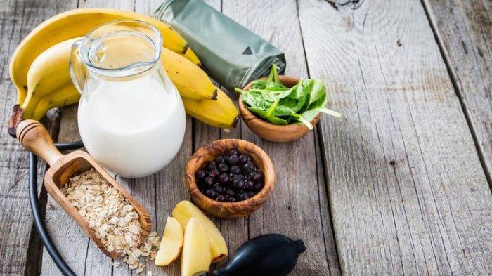 Makanan yang Harus Dihindari Penderita Darah Tinggi ! Jangan Sampai Jadi Penyebab Tensi Darah Naik