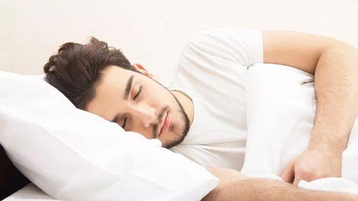Ilustrasi Mimpi Saat Tidur