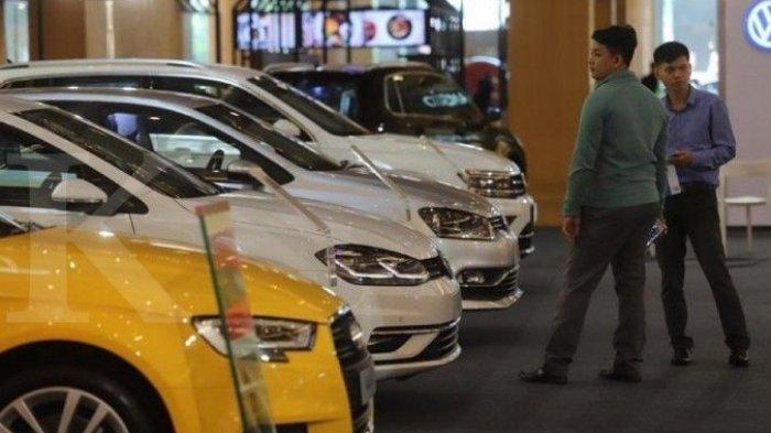 Daftar Mobil Bebas PPnBM 2021 ! Harga Mobil Baru Bisa Murah , Cek Daftar Mobil Penerima Insentif