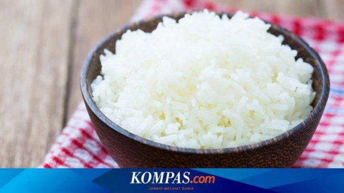 Penelitian Mengungkapkan Konsumsi Nasi Dingin Lebih Sehat dari Nasi Panas
