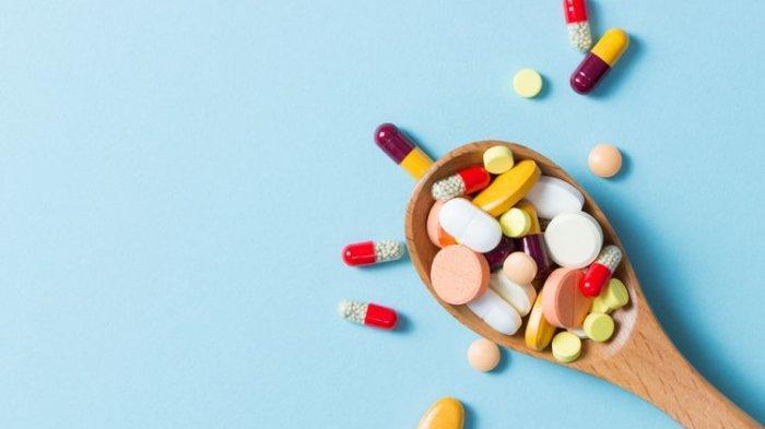 Obat Nyeri Asam Urat dan Obat Menurunkan Kadar Asam Urat ! Sebelum Minum Tetap Konsultasi Dokter Ya