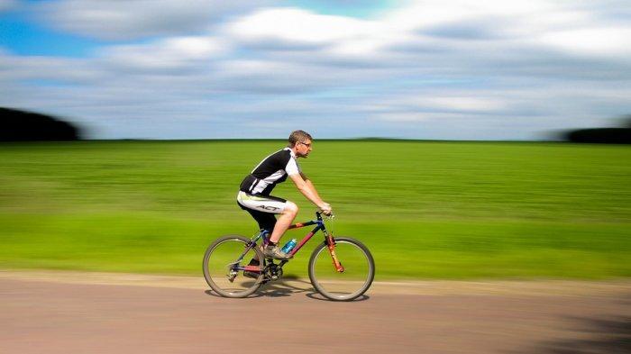 Olahraga Menurunkan Kolesterol Tinggi ! Bisa Jadi Cara Mengobati Kolesterol secara Alami dan Cepat