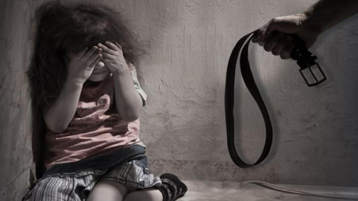Ibu Kandung Aniaya 3 Anak Selama 8 Tahun, Sering Dipukul Pakai Patahan Balok, Kayu & Gagang Sapu