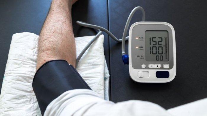 Penyebab Tensi Darah Tinggi Mendadak dan Cara Menurunkan Tensi Tinggi Menjadi Normal dengan Cepat