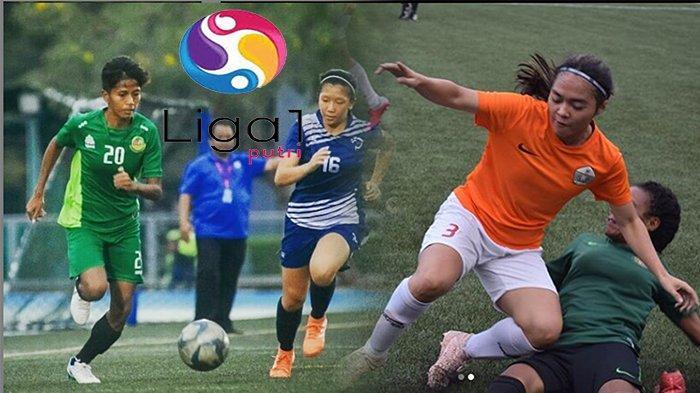 Hasil Liga 1 Putri Terbaru Persipura Puncaki Klasemen Liga 1 Putri Persebaya Surabaya Menang Lagi Tribun Pontianak