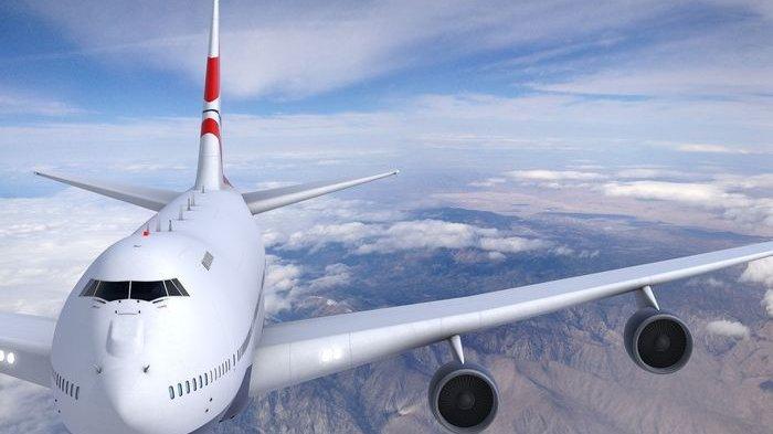 Apa yang Dibutuhkan Pesawat Supaya Bisa Terbang? Jawaban TVRI SMP Kelas 7-9 Rabu 29 Juli 2020