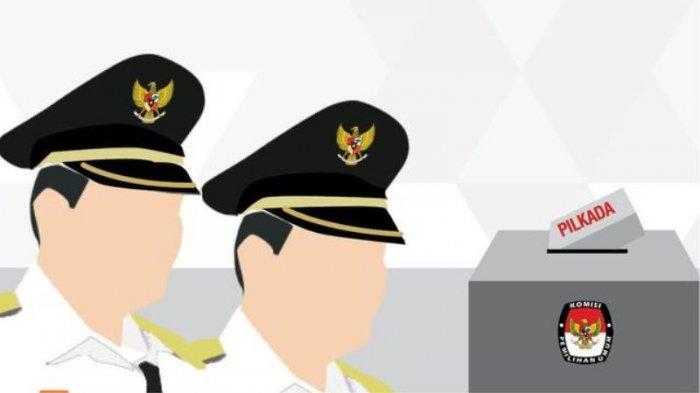 Keponakan Prabowo, Menantu Jokowi hingga Eks Kapten Persib Termasuk 150 Orang Utusan PDIP di Pilkada