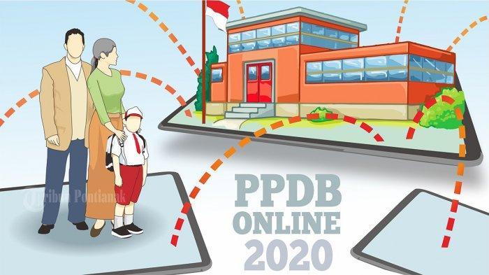 PPDB Jatim Tahap 3 Reguler SMK & Nilai Rapor SMA Sampai 27 Juni, Kapan Batas Jam di Ppdbjatim.net ?