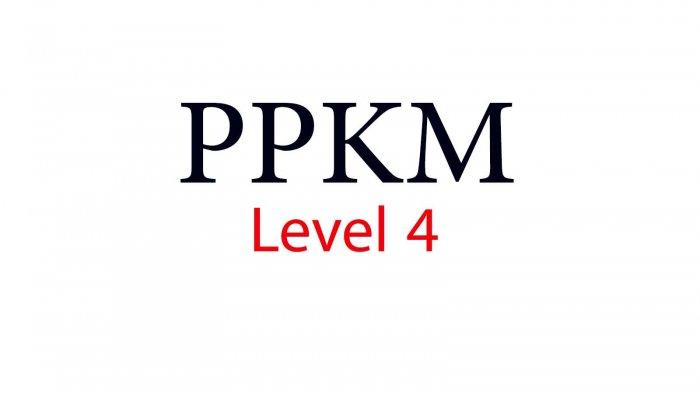 Pontianak Lanjutkan PPKM Level 4, Warung Kopi dan Restoran Boleh Layani Makan di Tempat