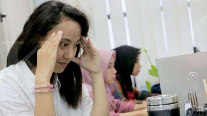 Penyebab Sakit Kepala Bagian Belakang