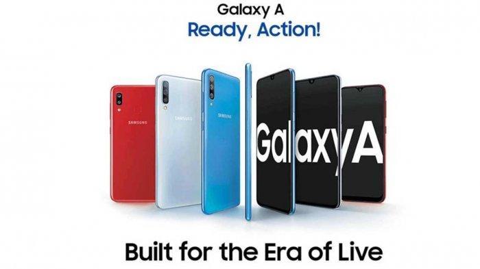 Spesifikasi Samsung Galaxy A20s: Bakal Diluncurkan Pekan ...