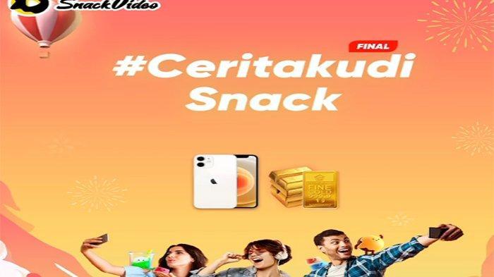 Apakah Nonton Snack Video Bisa Menghasilkan Uang ? Cara Masukin Kode Snack Video Ikuti Panduan Ini