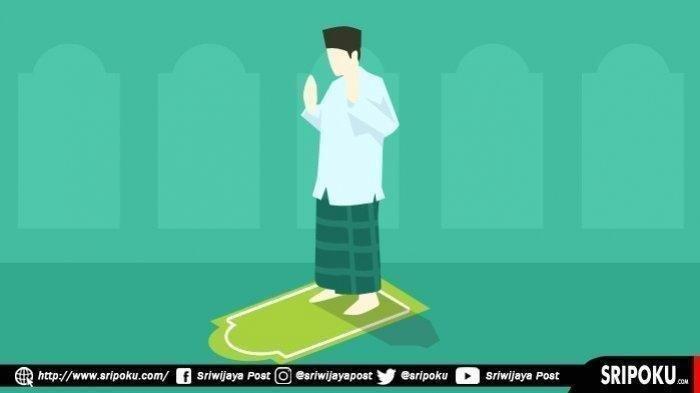 Manfaat dan Keutamaan Shalat Dhuha Lengkap dengan Niat, Tata Cara Sholat Dhuha dan Doa Setelah Dhuha