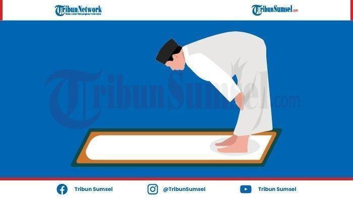 Niat Sholat Maghrib Sendiri dan Jamaah di Rumah Lengkap dengan Tata Caranya
