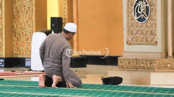 Niat Sholat Tahiyatul Masjid dan Tata Cara Melaksanakannya, Kapan Waktu Shalat Tahyatul Masjid?