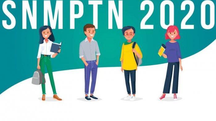 Bagaimana Cara Mengetahui Nomor Pendaftaran SNMPTN 2020 Jika Lupa Atau Kartu Hilang?
