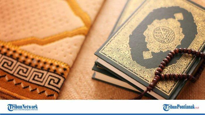 Jumat Berkah , Ini 6 Fadilah Membaca Surat Al Waqiah ! Satu Diantaranya Disebut Ayat Seribu Dinar