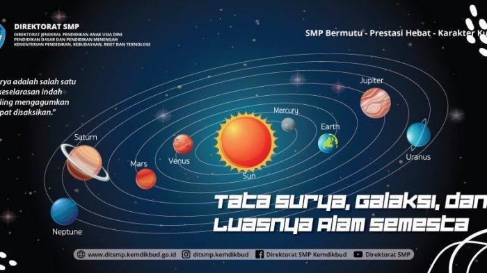 Apa Penyebab Planet Mars Berwarna Merah?